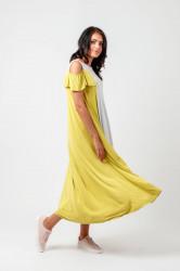 Mot. suknelė