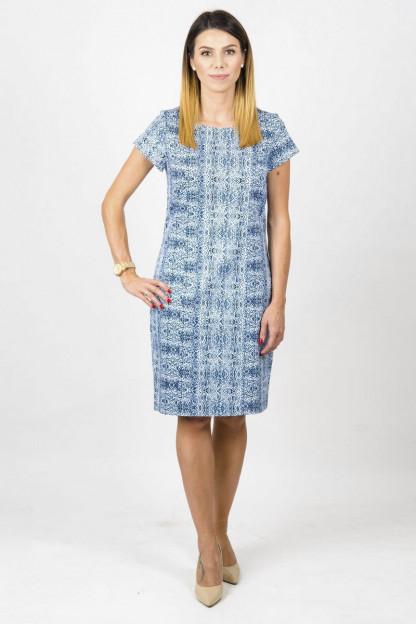 Skaidyta suknelė