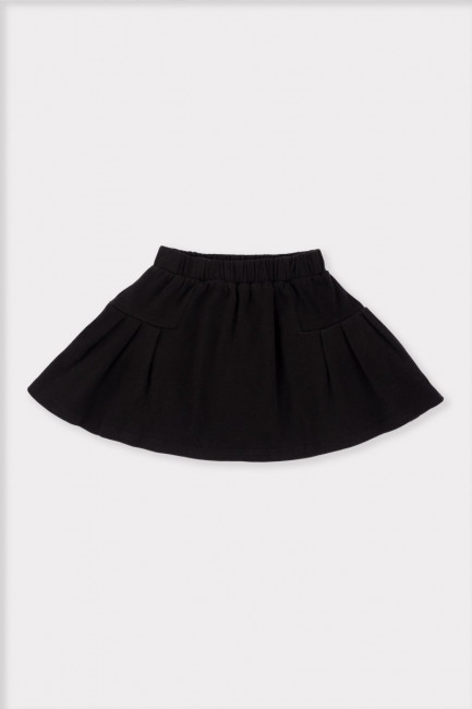 Mergaičių sijonas