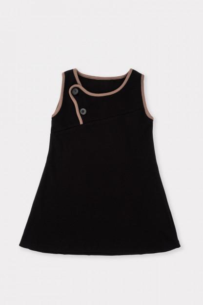 Mergaičių suknelė