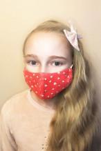 Apsauginė kaukė vaikams