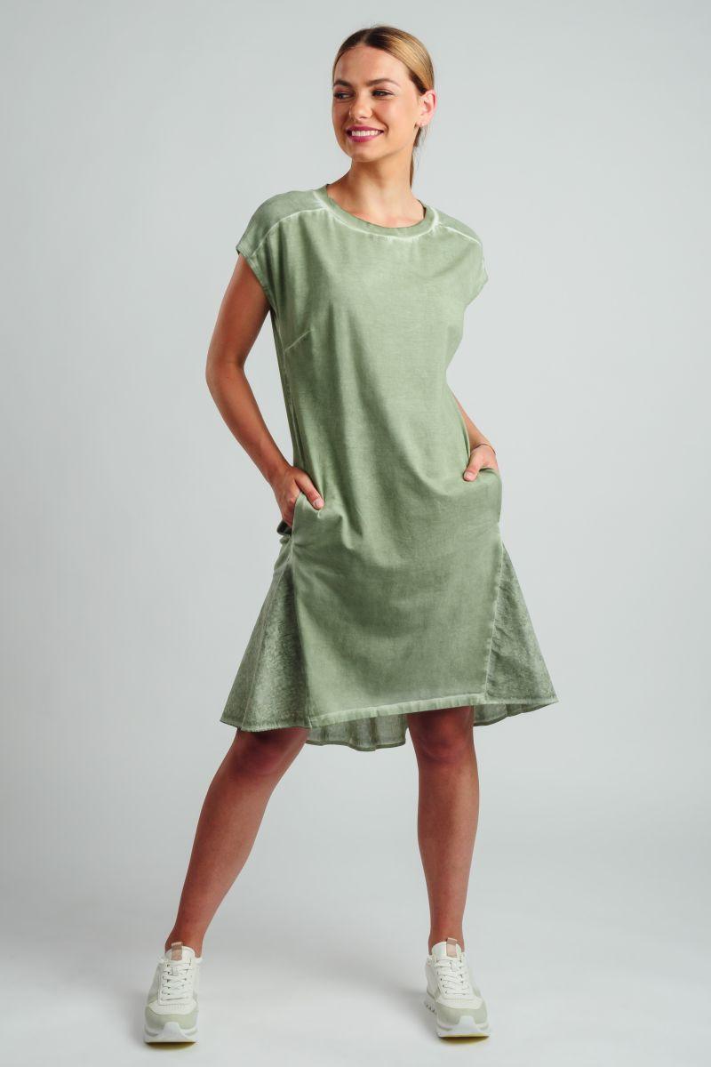Mot.suknelė