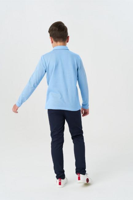 Vaikiški polo marškinėliai