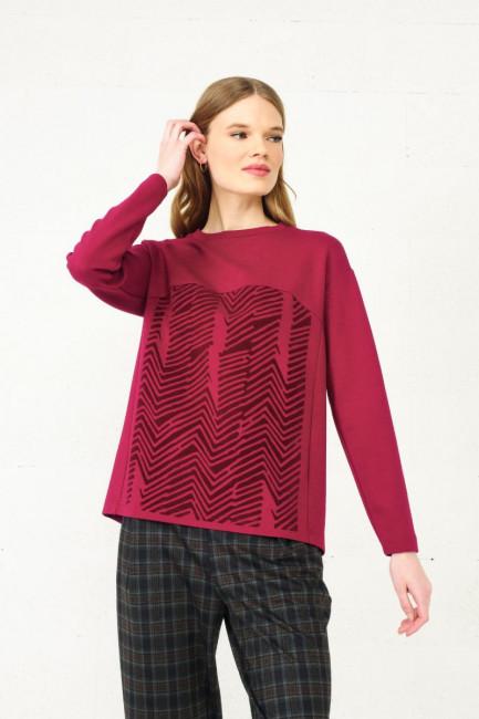 Mot.džemperis