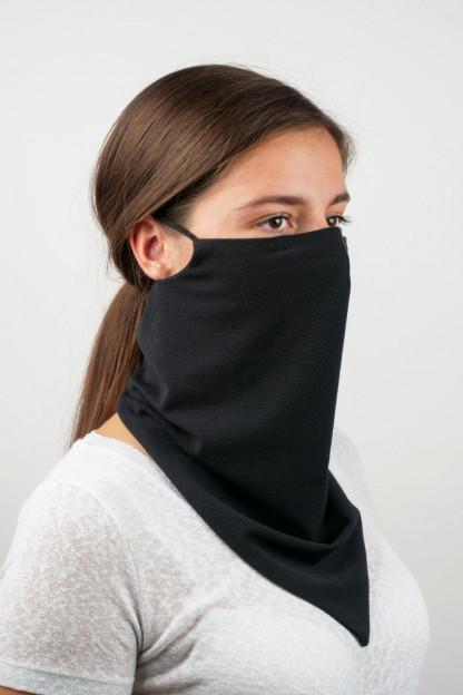Veido kaukė / mova
