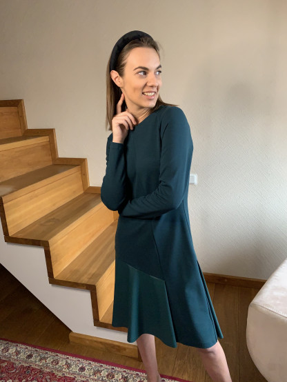 Moteriška suknelė | Omniteksas.lt