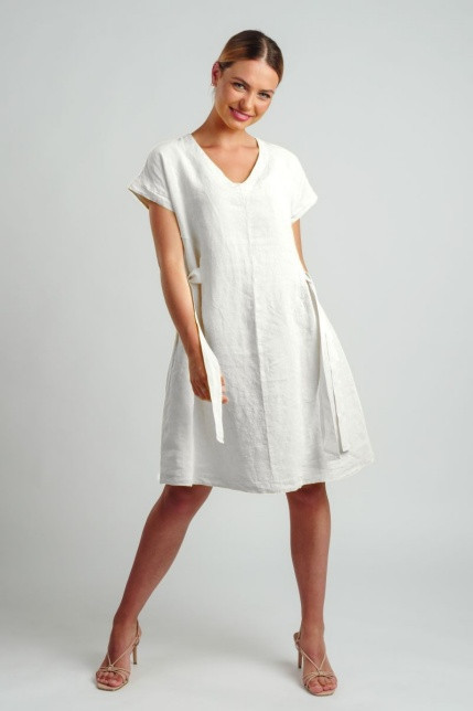 Linen collection for women